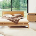Contemporary Wood Bed Frames Contemporary Bed Frames Pictures