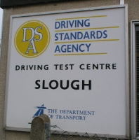 slough driving school