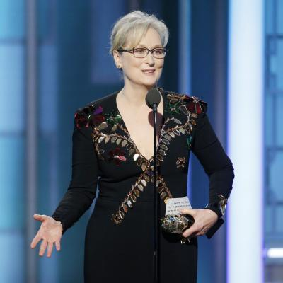 Meryl Streep called out President-elect Donald Trump during her speech at the 74th Annual Golden Globe Awards.