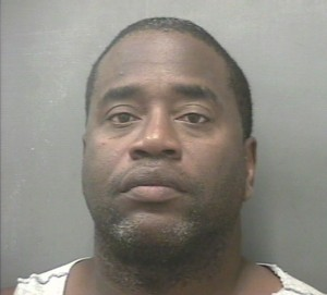 Marvin Lewis Guy has been charged with 3 counts of attempted capital murder.