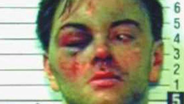 Robert Leone's 2010 mugshot. (Source: Pennsylvania State Police)