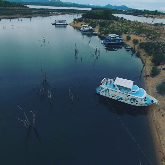 IGTakeover The best views of the Majestic Kariba are thosehellip