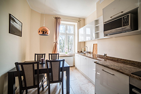 Flat 7 - Apartment Boguslawa photo