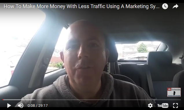 How Much Traffic Does A Website Need To Make $100,000 Per Year