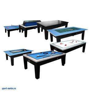 """Игровой стол - трансформер """"Tornado"""""""