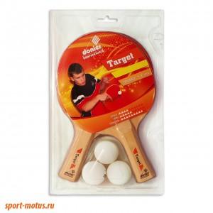 """Теннисный набор """"Donier Target"""""""