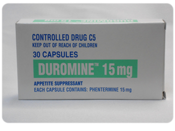 Duromine 15mg
