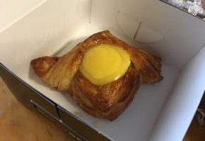 The Best Thing I Ate All Week: Lemon Danish from Duft & Co. Bakehouse