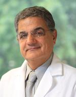 Bahram Ghassemi - West Roxbury Orthodontist