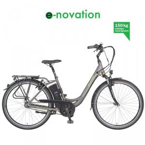 Prophete Navigator 3.0 e-novation Damen 28 Alu-City E-Bike