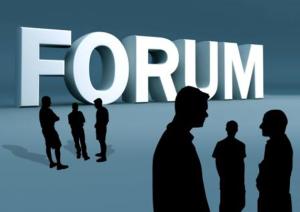 Как заработать на форумах