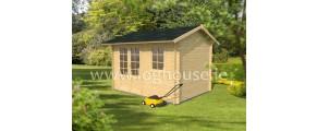 Arklow Log Cabin 3.4m x 2.5m