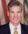 Tom Torlakson, the California State Superintendent of Public Instruction