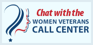 Chat with the Women Veterans Call Center