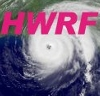 HURRICANE WEATHER RESEARCH and FORECASTING