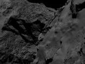Comet on 15 August 2016 – OSIRIS wide-angle camera Credit: ESA/Rosetta/MPS for OSIRIS Team MPS/UPD/LAM/IAA/SSO/INTA/UPM/DASP/IDA