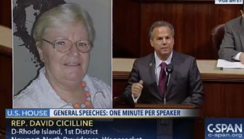 Cicilline Pledges to Fight Republican Efforts to End Medicare feature image