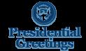 Presidential Greetings