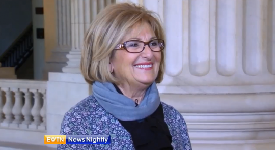 Rep. Black On EWTN Vows Fight Against Obama Administration Rule to Prop Up Planned Parenthood feature image