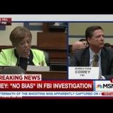 CONGRESSWOMAN LAWRENCE QUESTIONS FBI DIRECTOR