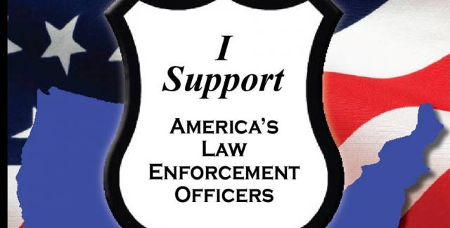To Our Law Enforcement, Thank You feature image