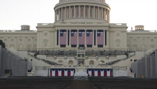 Friday, January 20 – Inauguration Day 2017 feature image