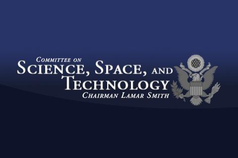 House Committee on Science, Space, and Technology Committee