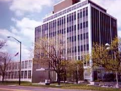 Office building in Indianapolis