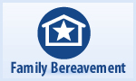 Family Bereavement Information