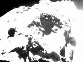 Active pits  Credit: ESA/Rosetta/MPS for OSIRIS Team MPS/UPD/LAM/IAA/SSO/INTA/UPM/DASP/IDA