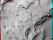 Philae's primary landing site in 3D Credit: ESA/Rosetta/MPS for OSIRIS Team MPS/UPD/LAM/IAA/SSO/INTA/UPM/DASP/IDA