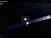 Video report: Rosetta orbiter science Credit: ESA