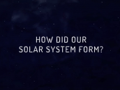 3. The Rosetta Mission Asks: How Did Our Solar System Form? Credit: JPL / NASA