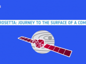 Journey to a comet and science on the surface Credit: ESA/ATG Medialab