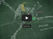 The working of Philae, the comet lander?  Credit: DLRde