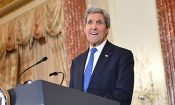Statement by Secretary Kerry on the Occasion of Idul Fitri