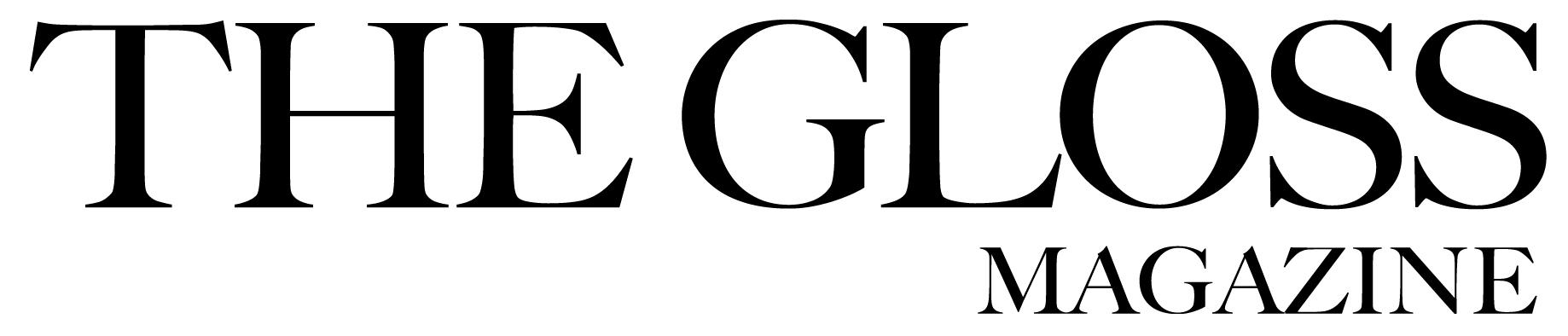 The Gloss Magazine