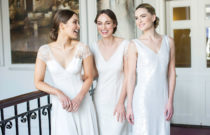 DON'T MISS: The Wedding Salon At The Merrion On March 25