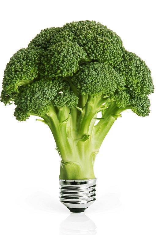 broccoli detox diet