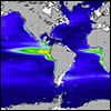 Interannual Variation in Phytoplankton Primary Production at a Global Scale thumbnail