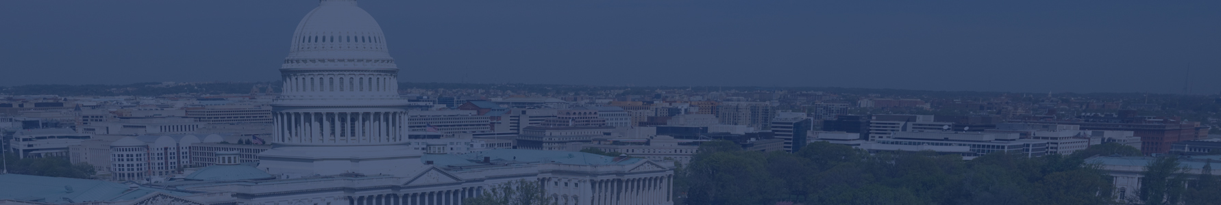 Header Image of Capitol