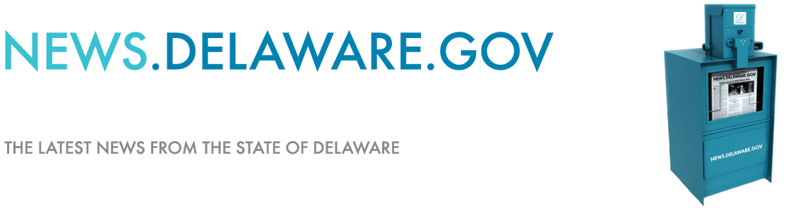 news.delaware.gov - The Latest News From the State of Delaware