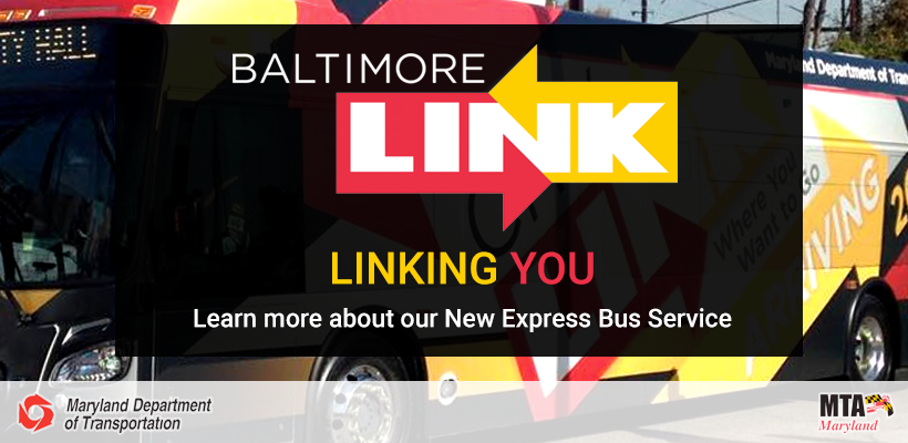 New Express BusLink Service