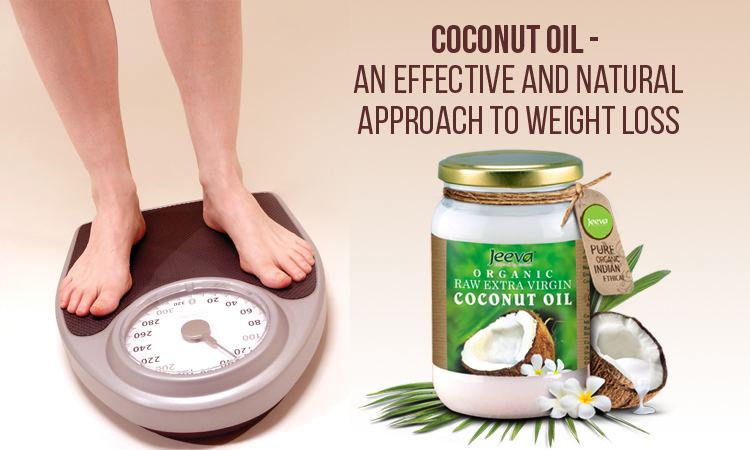 coconut oil helps to lose weight Thyroid