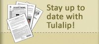Stay up to date with Tulalip!