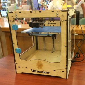 Ultimaker Original 3D Printer