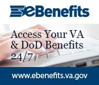 eBenefits Access Your VA & DoDo Benefits 24-7 www.ebenefits.va.gov