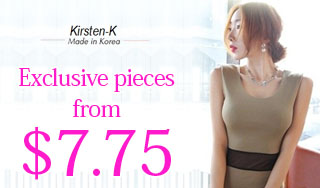 Exclusive pieces from $7.75
