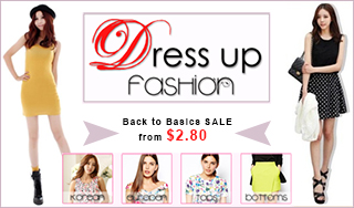 Back to Basics SALE from $2.80