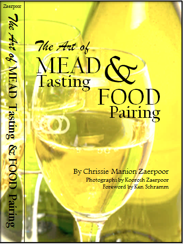 7-19-16 The Art of Mead Tasting and Food Pairing – Back to Basics – Yeast with AJ, Manny and Oskaar